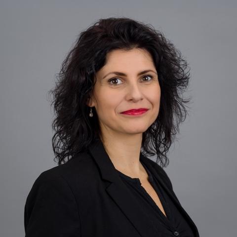 Miroslava Přibilová