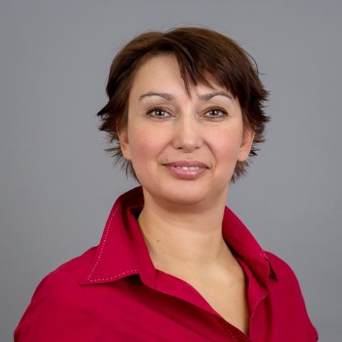 Mgr. Gabriela Hrušková